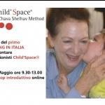 CHILD' SPACE  workshop introduttivo online